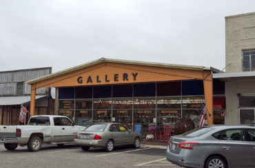 Town Square Gallery