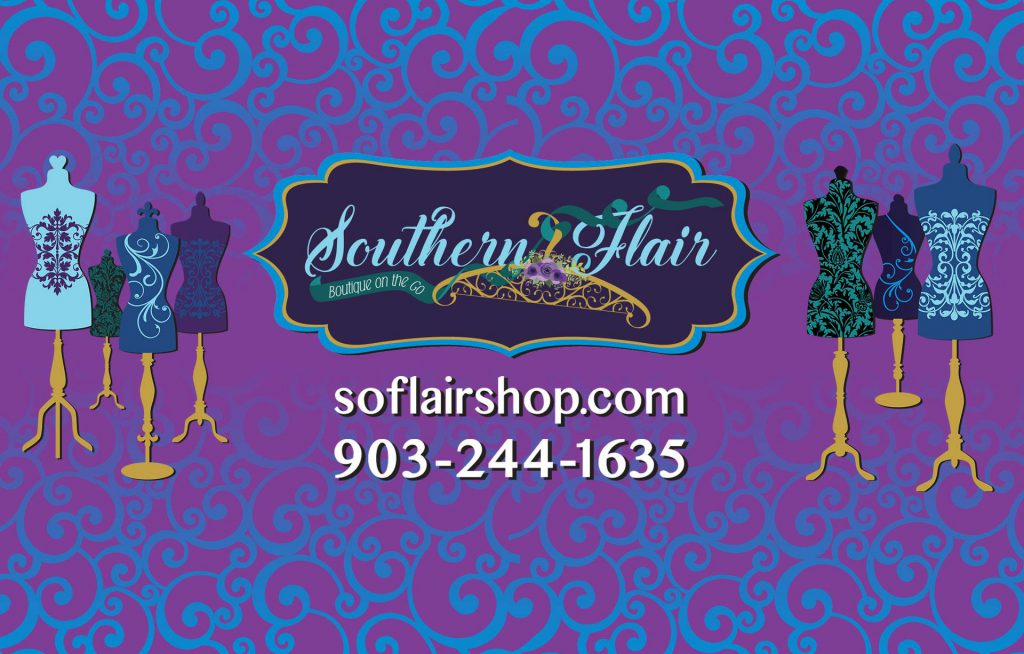 Southern Flair boutique